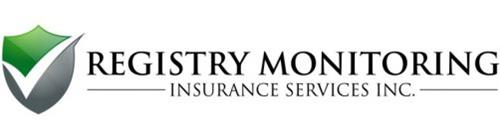 Registry Monitoring Insurance Services Inc Logo