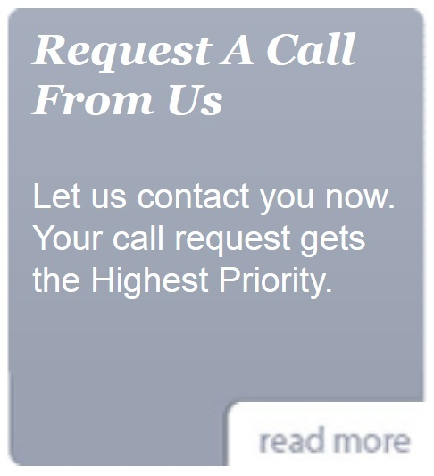 Request a Call from Us