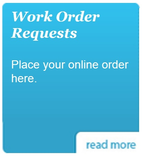 Work Order Request