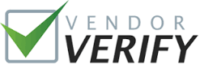 Vendor Verify Logo